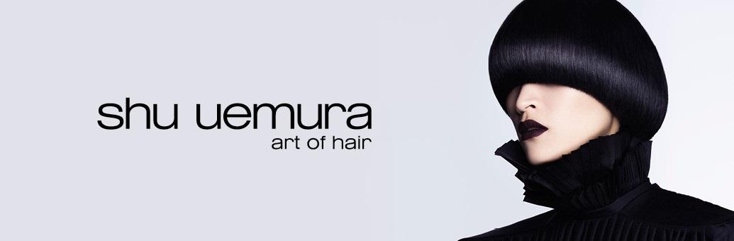 Shu Uemura Brand