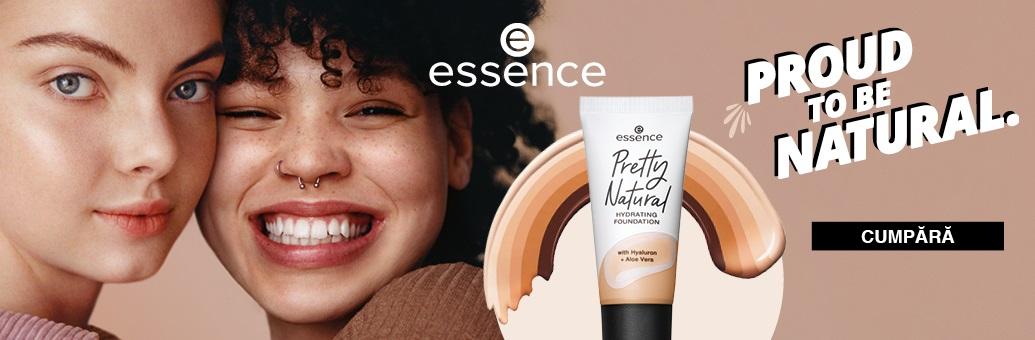 Essence_Pretty natural}