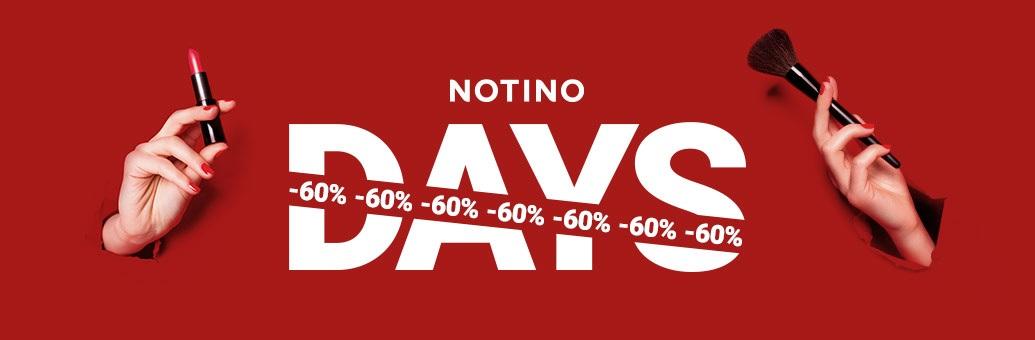 Notino days