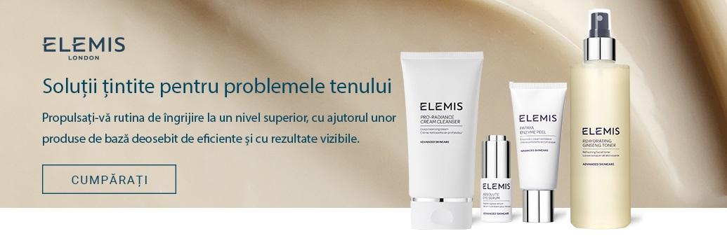 Elemis Skin Solutions 2021