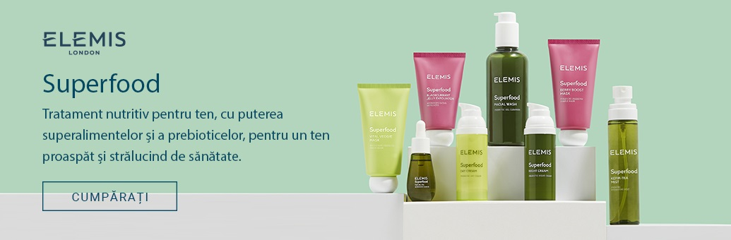 Elemis Superfood 2021