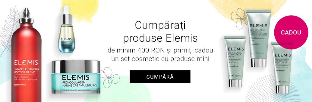 Elemis W24 kosmetická sada