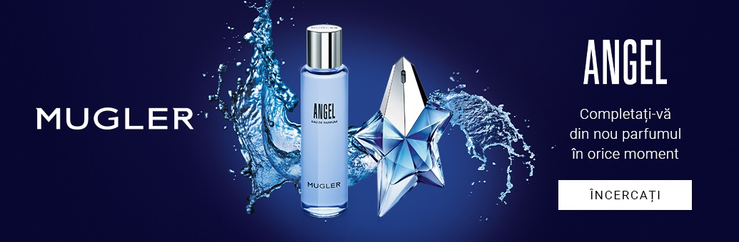 Mugler Angel EdP Refill