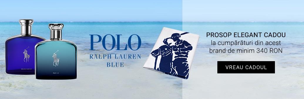 Ralph Lauren Polo Blue}