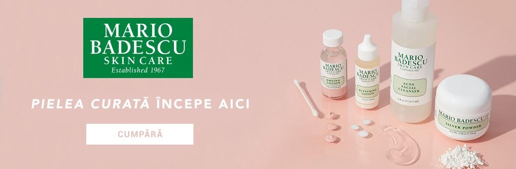 Mario Badescu Skincare 1