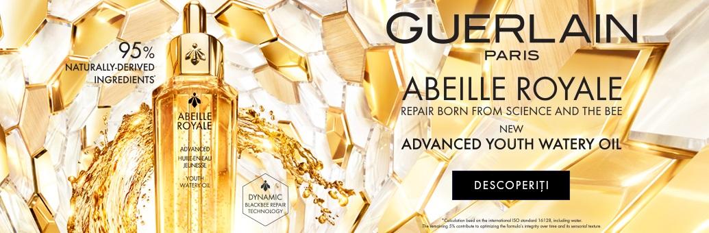 GUERLAIN AR Advanced Youth Watery Oil W37}
