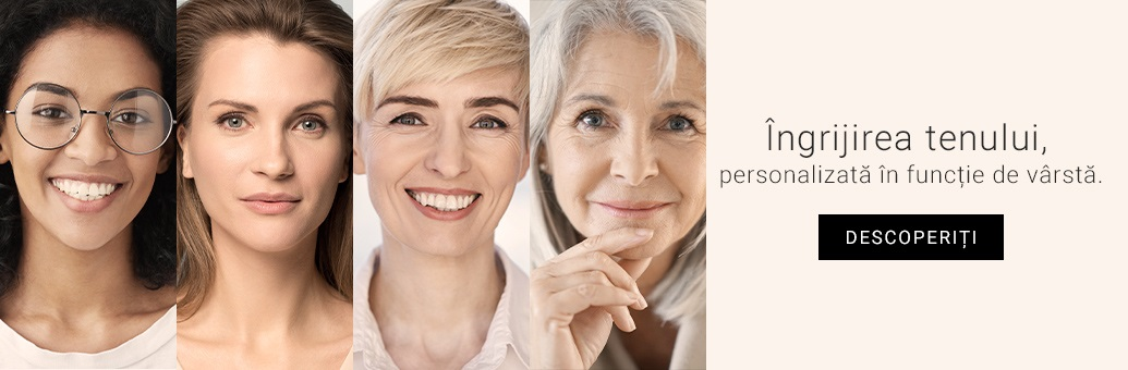 Skincare By Age Special Page