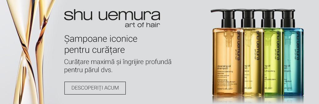 Shu Uemura Cleansig Shampoo General