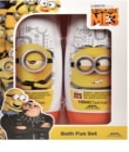 EP Line Minions confezione regalo III. per bambini