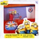EP Line Minions confezione regalo I. per bambini