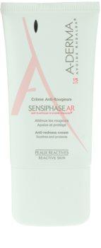 A-Derma Sensiphase AR die beruhigende Creme für empfindliche Haut mit der Neigung zum Erröten