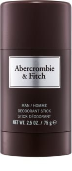Abercrombie & Fitch First Instinct deodorante stick per uomo
