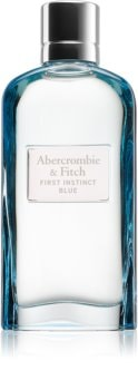 Abercrombie & Fitch First Instinct Blue parfémovaná voda pro ženy