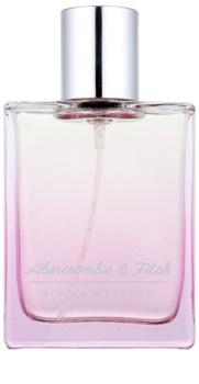Abercrombie & Fitch Alpine Weekend eau de parfum hölgyeknek