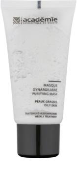 Academie Oily Skin maschera detergente viso