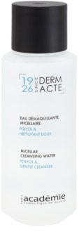 Academie Derm Acte Severe Dehydratation lozione micellare detergente