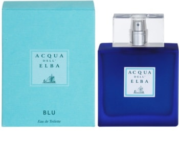 Acqua dell' Elba Blu Men eau de toilette uraknak