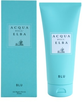 Acqua dell' Elba Blu Women gel de dus pentru femei