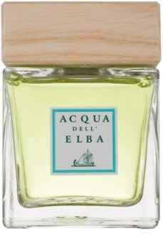 Acqua dell' Elba Limonaia di Sant'Andrea aroma diffuser with filling
