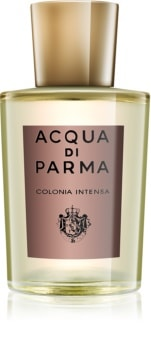 Acqua di Parma Colonia Colonia Intensa kölnivíz uraknak
