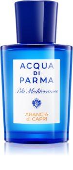 Acqua di Parma Blu Mediterraneo Arancia di Capri toaletní voda unisex