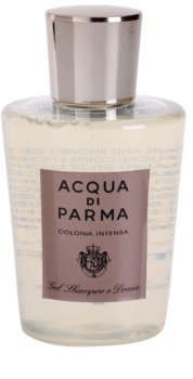 Acqua di Parma Colonia Colonia Intensa sprchový gél pre mužov
