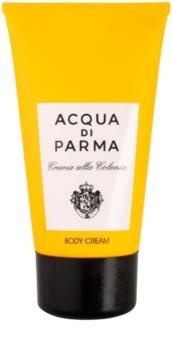 Acqua di Parma Colonia telové mlieko unisex