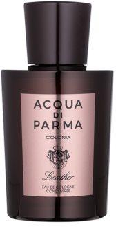 Acqua di Parma Colonia Colonia Leather eau de cologne unisex