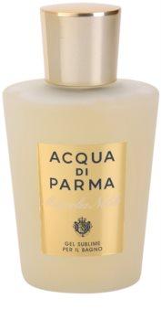 Acqua di Parma Nobile Magnolia Nobile tusfürdő gél hölgyeknek