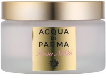 Acqua di Parma Nobile Rosa Nobile testápoló krém hölgyeknek