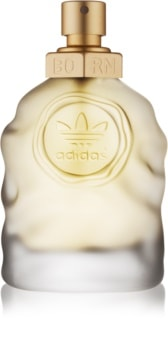 Adidas Originals Born Original Today Eau de Toilette für Damen