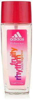 Adidas Fruity Rhythm deo mit zerstäuber für Damen