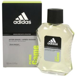 Adidas Pure Game borotválkozás utáni arcvíz uraknak