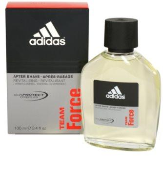 Adidas Team Force lozione after-shave per uomo