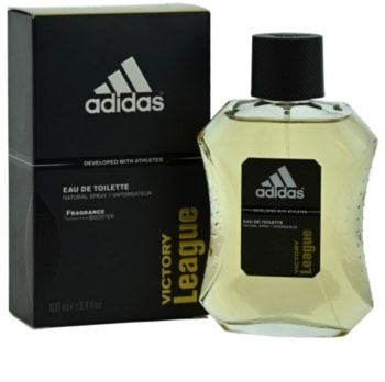 Adidas Victory League Eau de Toilette für Herren