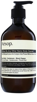 Aēsop Body A Rose By Any Other Name gel de dus matasos