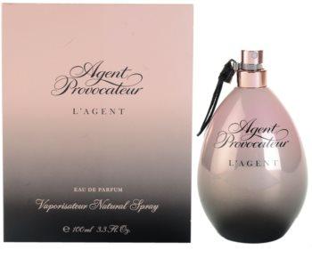 Agent Provocateur L´Agent eau de parfum hölgyeknek