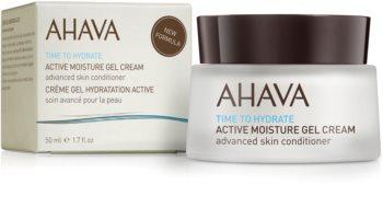 Ahava Time To Hydrate Aktive intensive Feuchtigkeitsgel-Creme