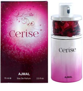 Ajmal Cerise Eau de Parfum for Women