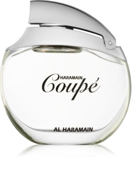 Al Haramain Coupe eau de parfum uraknak