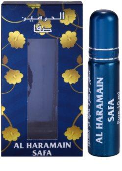 Al Haramain Safa parfümiertes öl für Damen