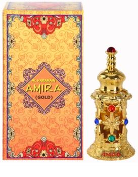 Al Haramain Amira Gold eau de parfum hölgyeknek