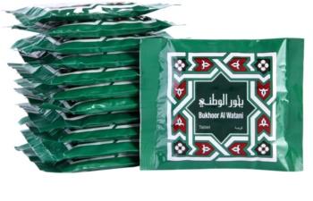 Al Haramain Bukhoor Al Watani tömjén