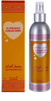 Al Haramain Al Haramain Collection spray lakásba