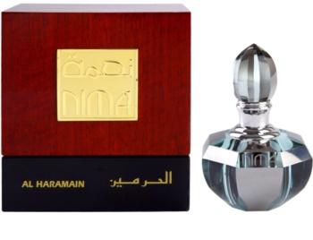 Al Haramain Nima parfémovaný olej pre ženy
