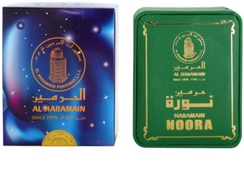 Al Haramain Noora perfumed oil for Women