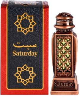 Al Haramain Saturday Eau de Parfum für Damen