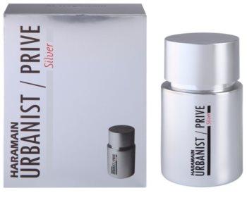 Al Haramain Urbanist / Prive Silver parfumovaná voda unisex