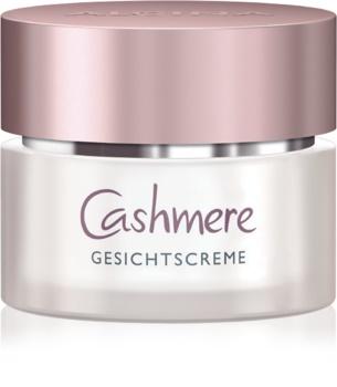 Alcina Cashmere Luxus-Gesichtspflege für den Winter