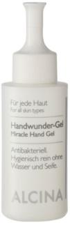 Alcina For All Skin Types gel de curatare de maini